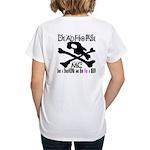 DeadHORSe MC Women's V-Neck T-Shirt
