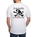 DeadHORSe MC Fitted T-Shirt