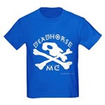 DeadHORSe MC Kids Dark T-Shirt