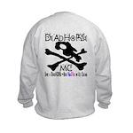 DeadHORSe MC Kids Sweatshirt