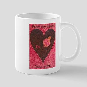 Heart! Mug