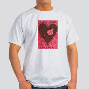 Heart! Light T-Shirt