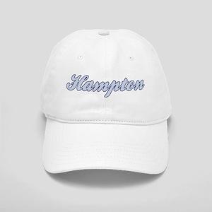 Hampton (blue) Cap