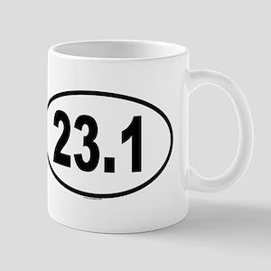23.1 Mug