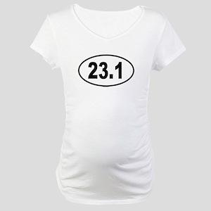 23.1 Maternity T-Shirt