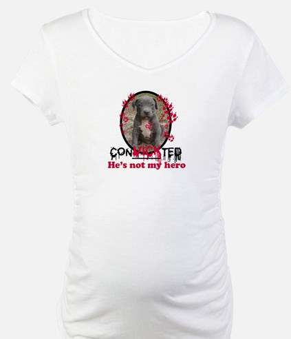 Con-Vick-ted Shirt