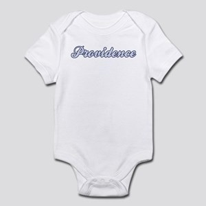 Providence (blue) Infant Bodysuit