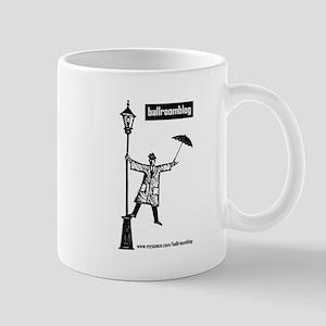 2-BBtee-1 Mugs