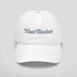 West Covina (blue) Cap