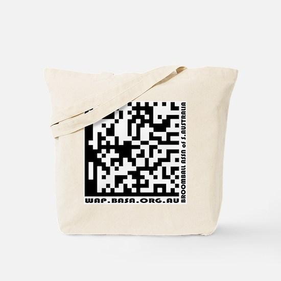 Wap Tote Bag