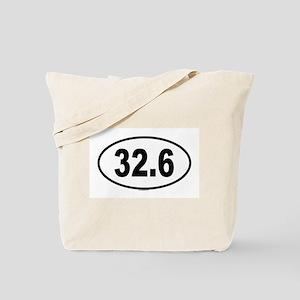 32.6 Tote Bag