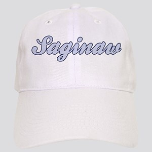 Saginaw (blue) Cap