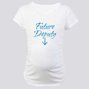 Deputy Maternity T-Shirt