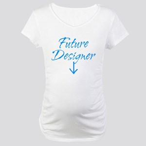 Designer Maternity T-Shirt