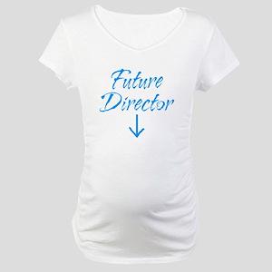 Director Maternity T-Shirt