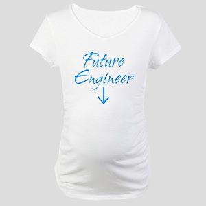 Engineer Maternity T-Shirt