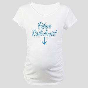 Radiologist Maternity T-Shirt