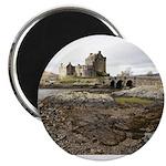Eilean Donan Castle, Scotland Magnets