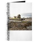 Eilean Donan Castle, Scotland Journal