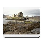 Eilean Donan Castle, Scotland Mousepad