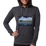 Lake of Menteith, Scotland Long Sleeve T-Shirt