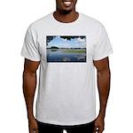 Lake of Menteith, Scotland T-Shirt