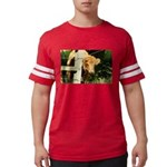 """""""young, free and ginger"""" T-Shirt"""