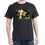"""young, free and ginger"" T-Shirt"