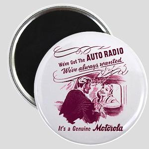 Motorola Magnet