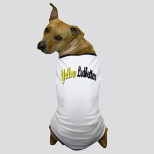yellow ledbetter Dog T-Shirt