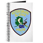 Petersburg Police Journal