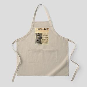 Doc Carver BBQ Apron