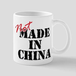Not Made In China Mug