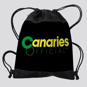 Norwich Canaries Official Drawstring Bag
