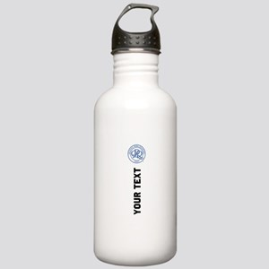 Queens Park Ranger Stainless Water Bottle 1.0L