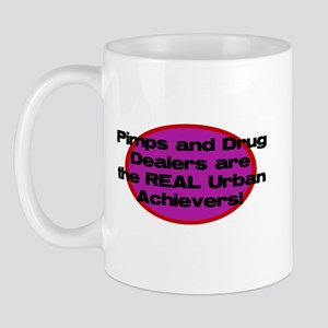 Real Urban Achievers Mug