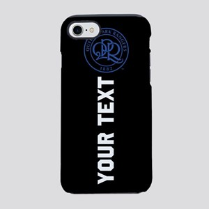 Queens Park Ranger Personali iPhone 8/7 Tough Case