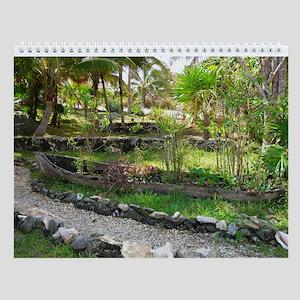 Akumal / Tulum Mexico Calendar