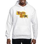Teen Ink Splash Hoodie