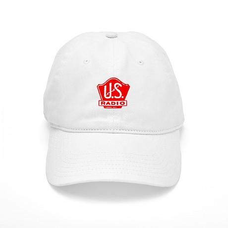 U.S. Radio Cap