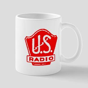 U.S. Radio Mug
