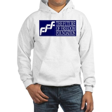 FFF Logo Hooded Sweatshirt