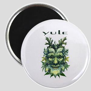 YULE Magnet