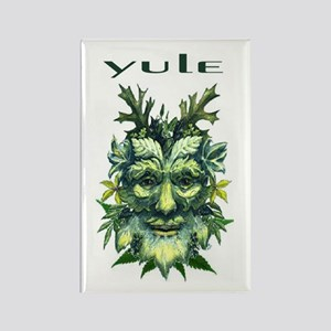 YULE Rectangle Magnet