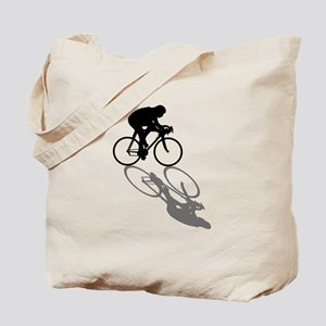 Cycling Bike Tote Bag