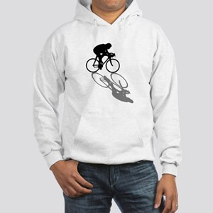 Cycling Bike Hooded Sweatshirt
