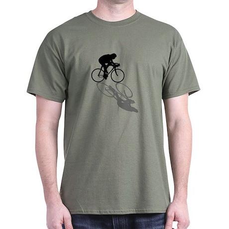 Tre Quarti Bicicletta Maglietta 4s63cyJe