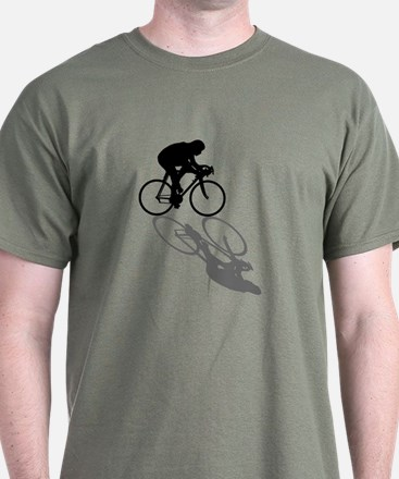 Cycling Bike T-Shirt