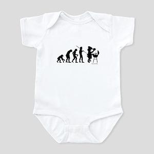 Barbecue Evolution Infant Bodysuit