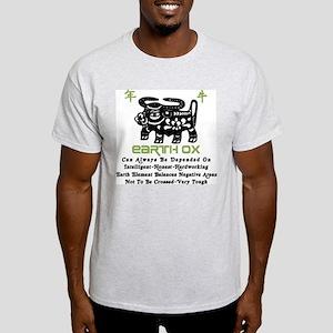 Earth Ox Light T-Shirt